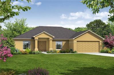 316 Lake Mariana Place, Auburndale, FL 33823 - MLS#: R4900759