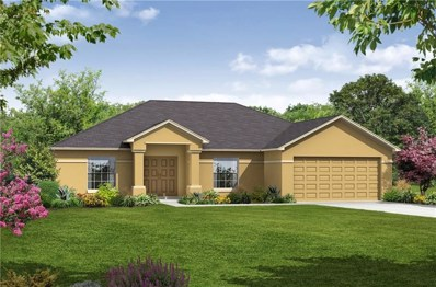 1323 Evergreen Park Circle, Lakeland, FL 33813 - MLS#: R4900760