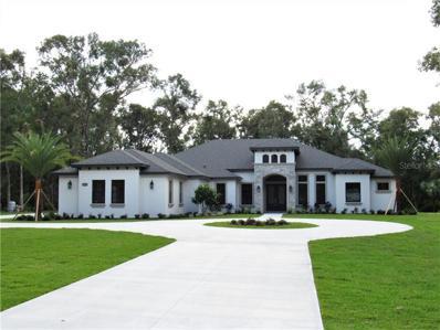 1906 Hillcrest Oak Drive, Deland, FL 32720 - MLS#: R4900764