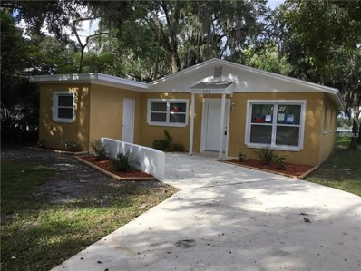 422 Sunset Drive, Orlando, FL 32805 - MLS#: R4900773