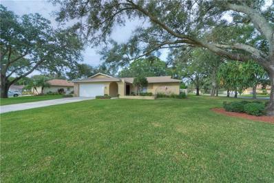 5001 Harrington Court, Tampa, FL 33624 - MLS#: R4900816