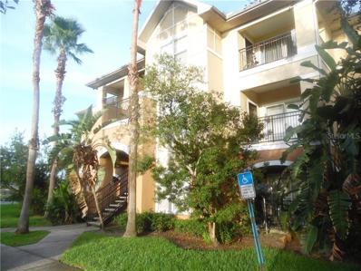 5513 Pga Boulevard UNIT 4821, Orlando, FL 32839 - MLS#: R4900820
