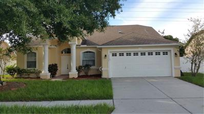2027 Ground Squirrel Drive, New Port Richey, FL 34655 - MLS#: R4900888