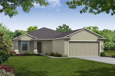 104 Crossing Drive, Lakeland, FL 33809 - MLS#: R4900949