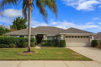 1768 Presidio Drive, Clermont, FL 34711 - MLS#: R4901087