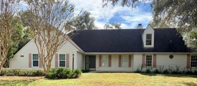 226 Crooked Tree Trail, Deland, FL 32724 - #: R4901125