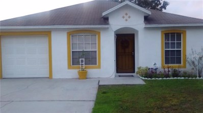 7807 Pine Fork Drive, Orlando, FL 32822 - MLS#: R4901159