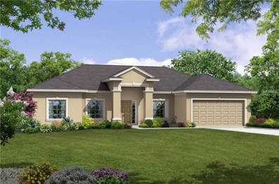 2891 Creeks Crossing Boulevard, Lakeland, FL 33810 - MLS#: R4901182