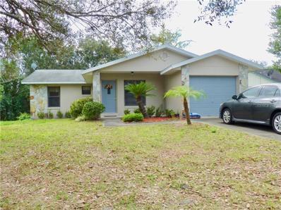 1606 Fort Smith Boulevard, Deltona, FL 32725 - #: R4901271