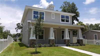 2618 Oakdale Street S, St Petersburg, FL 33705 - MLS#: R4901437