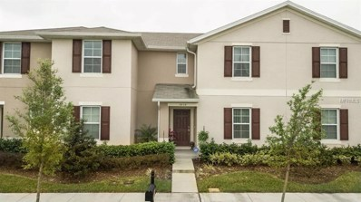 4804 Riverwalk Drive, Saint Cloud, FL 34771 - #: R4901602