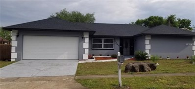 7343 Tallowtree Lane UNIT 3, Orlando, FL 32835 - MLS#: R4901669