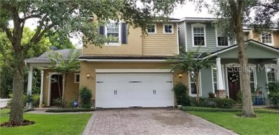 1392 Indiana Avenue, Winter Park, FL 32789 - #: R4901858