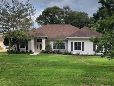 34218 Woodridge Lane, Eustis, FL 32736 - MLS#: R4901863