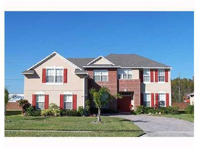 2626 Eagle Meadow Lane, Kissimmee, FL 34746 - MLS#: S4630259
