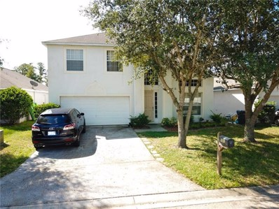 637 Sunset View Drive, Davenport, FL 33837 - MLS#: S4634695