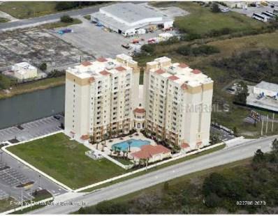 7383 Universal Boulevard UNIT 509, Orlando, FL 32819 - MLS#: S4698610