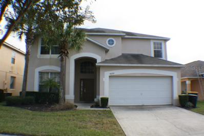 8620 La Isla Drive, Kissimmee, FL 34747 - MLS#: S4807173