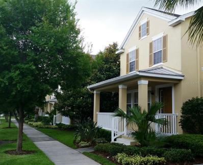9144 Camden Gardens Street, Orlando, FL 32827 - MLS#: S4815975