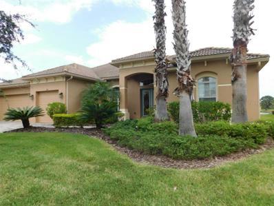 397 Sorrento Road, Poinciana, FL 34759 - MLS#: S4820932