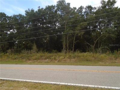 Country Road 455, Clermont, FL 34711 - MLS#: S4822068