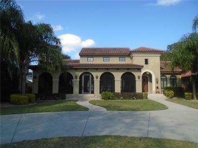 1929 Lakeshore Drive, Mount Dora, FL 32757 - MLS#: S4822078