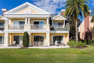 1305 Seven Eagles Court, Reunion, FL 34747 - MLS#: S4822909