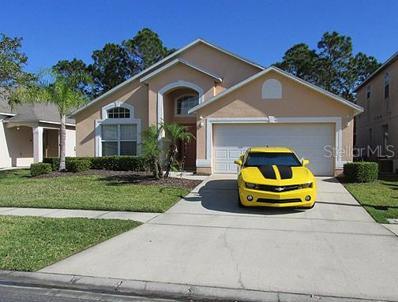 153 Castaway Beach Way, Kissimmee, FL 34746 - #: S4825741