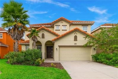 5213 Oakbourne Avenue, Davenport, FL 33837 - MLS#: S4825765