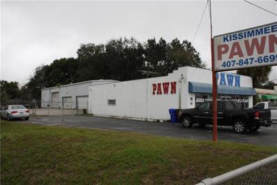 2003 N Main Street, Kissimmee, FL 34744 - MLS#: S4826286