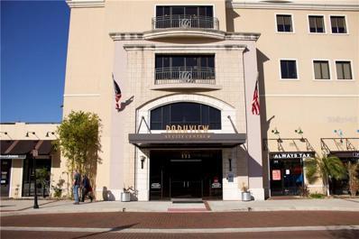 111 E Monument Avenue UNIT 804, Kissimmee, FL 34741 - MLS#: S4831745