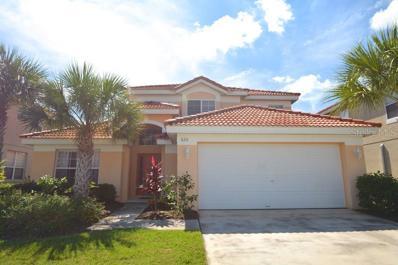 620 Solana Circle, Davenport, FL 33897 - MLS#: S4835454