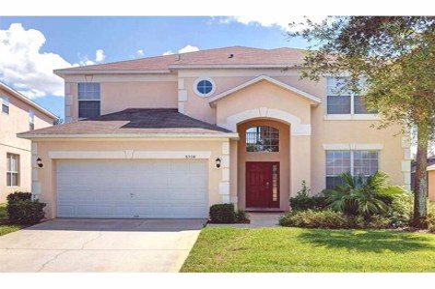 8534 Palm Harbour Drive, Kissimmee, FL 34747 - MLS#: S4837518