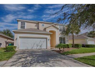 2640 Emerald Island Boulevard, Kissimmee, FL 34747 - MLS#: S4837914