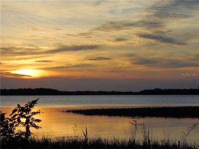 6224 Alligator Lake Shore E, Saint Cloud, FL 34771 - MLS#: S4838167
