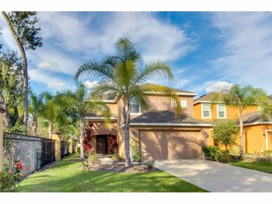2648 Santosh Cove, Kissimmee, FL 34746 - MLS#: S4838683