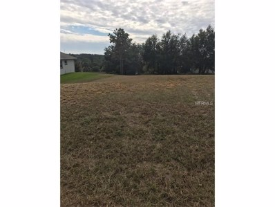 10331 Castillo Court, Clermont, FL 34711 - MLS#: S4838765
