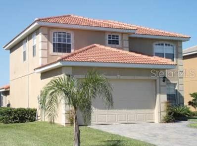 225 Vista Drive, Davenport, FL 33897 - MLS#: S4839454