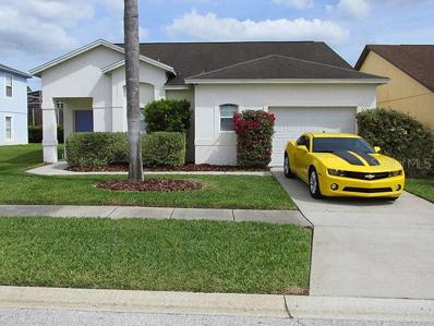 3009 Bloomsbury Drive, Kissimmee, FL 34747 - MLS#: S4839522