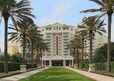 7593 Gathering Drive UNIT 505, Reunion, FL 34747 - MLS#: S4839591