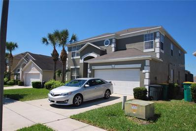 8591 Sunrise Key Drive, Kissimmee, FL 34747 - MLS#: S4839749