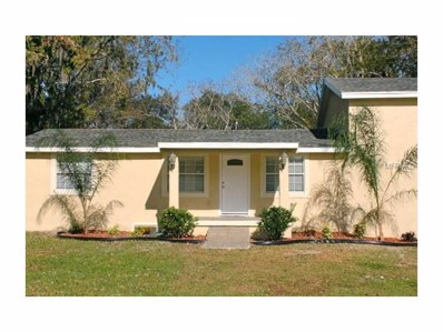 21821 E Colonial Drive, Christmas, FL 32709 - MLS#: S4841015
