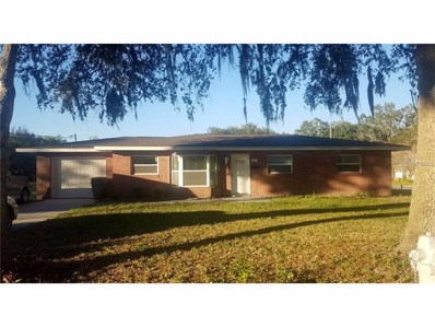 421 E Columbia Avenue, Kissimmee, FL 34744 - MLS#: S4841461