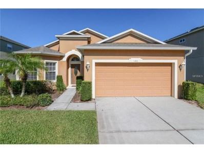 120 Norfolk Drive, Davenport, FL 33896 - MLS#: S4841519