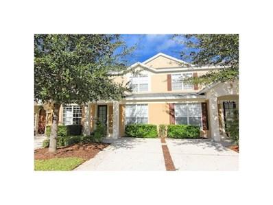 7679 Fitzclarence Street, Kissimmee, FL 34747 - MLS#: S4841722