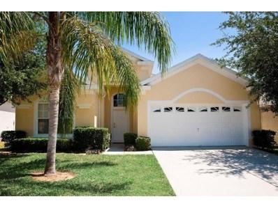 2217 Wyndham Palms Way, Kissimmee, FL 34747 - MLS#: S4841804