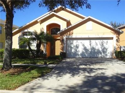 2654 Emerald Island Boulevard, Kissimmee, FL 34747 - MLS#: S4841878