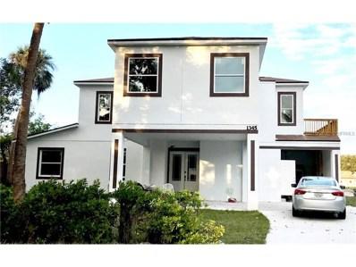 1345 Neptune Road, Kissimmee, FL 34744 - MLS#: S4841945