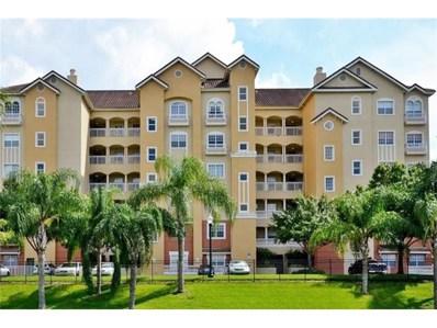 8755 The Esplanade UNIT 101, Orlando, FL 32836 - MLS#: S4842171