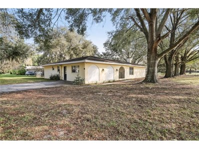 10 W Lake Hamilton Circle, Winter Haven, FL 33881 - MLS#: S4842225